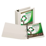 SAMSILL 2 INCH CREATE-A-COVER BINDER