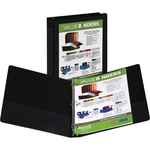SAMSILL 1 INCH CREATE-A-COVER BINDER