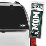 DECAL COLOR SHOCK WITH SPARTAN MOM