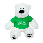 GUND FRANCIS PLUSH BEAR