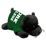 "CHUBLETS 5"" PANTHER WITH GREEN T-SHIRT"