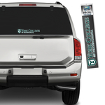 CDI YCP CORPORATE AUTO DECAL
