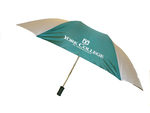 "STORM DUDS 48"" FOLDING UMBRELLA"