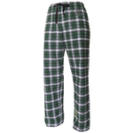 BOXERCRAFT DARK GREEN DORM PANTS