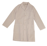 NURSING GRADUATE LAB COAT - MENS