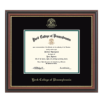 CHURCH HILL CLASSICS REGENCY GOLD DIPLOMA FRAME