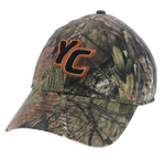 LEGACY ATV COUNTRY CAMO HAT